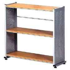 Sauder Premier 5 Shelf Composite Wood Bookcase Sauder 2 Shelf Bookcase Hercegnovi2021 Me
