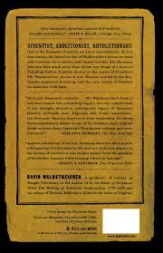 runaway america benjamin franklin slavery and the american
