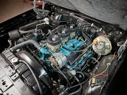 under the hood 1964 pontiac tempest lemans gto convertible