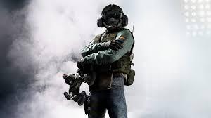 tom clancy u0027s rainbow six siege headshot and one tap montage youtube