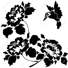 asian flower cliparts free download clip art free clip art