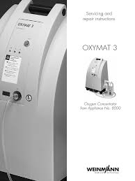 weinmann oxymat 3 oxygen concentrator service manual ac power