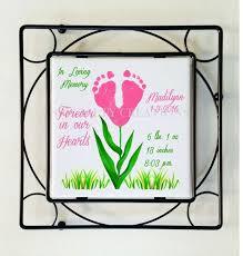 in loving memory items 27 best in loving memory custom keepsakes for grieving parents