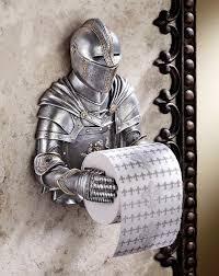 unique toilet paper holder accessories midieval bathroom decor 29 cool u0026 unique toilet