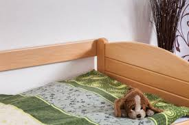 single bed storage bed