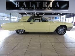 1964 ford thunderbird u2013 baltria com u2013 classic car dealership