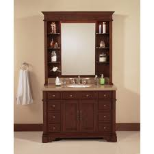 Bathroom Vanity Hutch Cabinets by Bathroom Vanity Ideas With Mirror For Small Nice Cabinet Loversiq