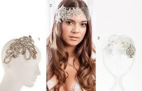 chapeau pour mariage bijou de tête notre sélection bijoux de tête pour un mariage
