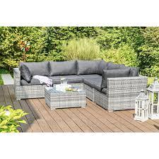 Garten Loungemobel Anthrazit Loungemöbel Sets Im Baywa Bau U0026 Gartenmarkt Bestellen Baywa Bau