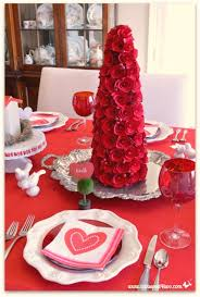 day table decorations valentines day table decorations ideas