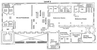 Physical Therapy Clinic Floor Plans Library Floor Plans