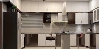 Pooja Room In Kitchen Designs by Modular Kitchen In Hebbal Kitchen Designers In Hebbal