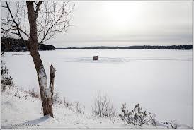 ice fishing photodyssey