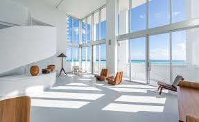 Awesome Miami Home Design Gallery Trends Ideas  Thiraus - Modern miami furniture