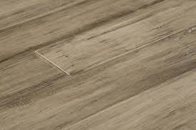 Locking Bamboo Flooring Free Samples Yanchi 12mm Distressed Wide Plank Click Lock Solid