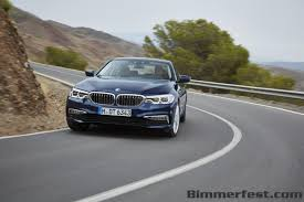 maximizing discounts on bmw european g30 5 series official pricing bmw news at bimmerfest com