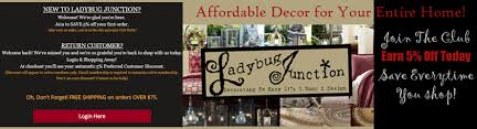 affordable decor for your entire home ladybug junction