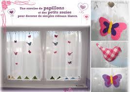 rideaux chambre d enfants customiser de simples rideaux pour une chambre d enfant idees et