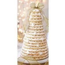 kransekake makes the most gorgeous wheat free birthday cake a
