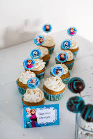 decoration cupcake anniversaire sweet table anniversaire