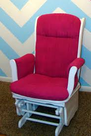 Real Wood Rocking Chairs Chair Furniture Stirring Glider Rocking Chair Cushions Image