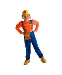 Halloween Costume Construction Worker Construction Worker Costume Kids Halloween Costumes