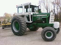 best tractor oliver made yesterday u0027s tractors
