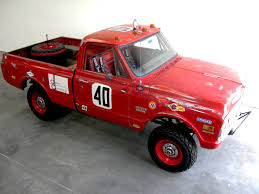 Classic Chevy Trucks Lifted - vintage baja truck google search chevy c10 pinterest chevy