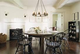 Transitional Dining Room Tables 19 Tasteful Dining Rooms 1stdibs