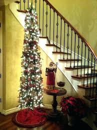 slim tree walmart slim tree uk indoor