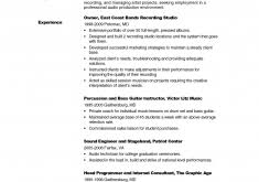 Resumer Sample by Good Looking Resume Sample With Picture Pleasurable Resume Cv