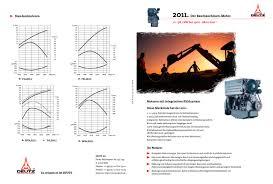 alle kataloge und technischen broschüren von deutz pdf katalog