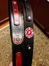 firefighter retirement gift made by shadowboxusa firefighter