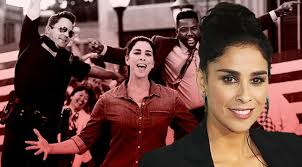 Seeking Uproxx Uproxx On Sarahksilverman On Seeking Mindfulness And