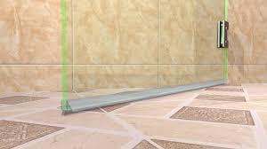 dulles glass u0026 mirror frameless shower door sweeps and jambs