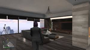 gta v online penthouse apartment designs sharp 4 of 8 youtube