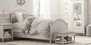 restoration hardware baby room paint color