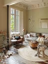 Wohnzimmer Grau Rosa Hausdekorationen Und Modernen Möbeln Kleines Wandfarbe Beispiele