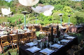 outdoor wedding reception venues 9 unique wedding reception venues darot net