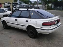 toyota corolla hatchback 1991 car parts wreckers shack brookvale toyota corolla ae92 seca