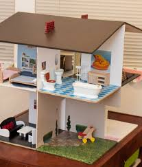 Dollhouse Miniature Furniture Free Plans by Best 25 Doll House Plans Ideas On Pinterest Diy Dollhouse Diy