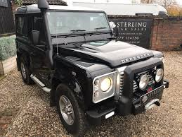 land rover defender 90 for sale used land rover defender for sale essex