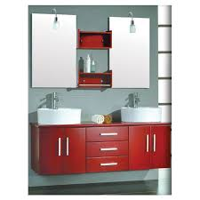 59 Bathroom Vanity by Cambridge Plumbing Moonstone 59