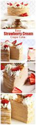 best 25 crepe cake ideas on pinterest chocolate crepes