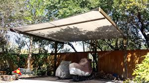 tensoshade architectural tensile systems