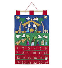 nativity advent calendar nativity advent calendar advent calendars magic cabin