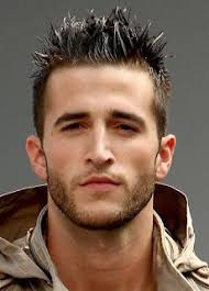hairstyles for men with square jaws collections of facial hair styles for square faces cute