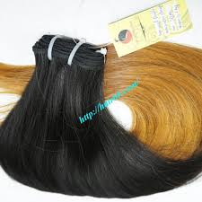hair extensions online sell 20 inch ombre hair extensions high quality beauty ombre hair