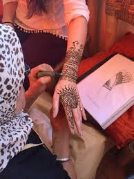 henna in marrakesh u2014 where to next budget travel tips solo