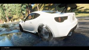 subaru brz drift build the crew wild run beta impressions knologies